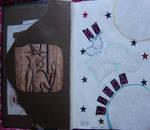 1st Altered Book 2, Favorites