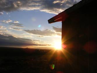 Sun shine by angelstar22
