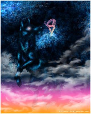 .:Beyond A Dream:. by DreamCrystalArt