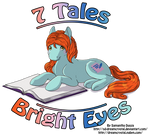 MLP: 7 Tales Bright Eyes