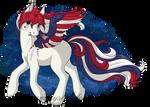Happy 4th! by DreamCrystalArt