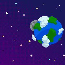 Space by Blizzardpelt-21
