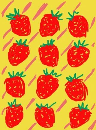 Strawberry Lemonade by Erikku8