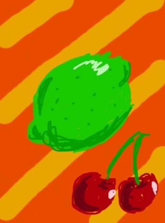 Cherry Limeade by Erikku8