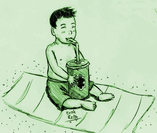 Refresh by Erikku8