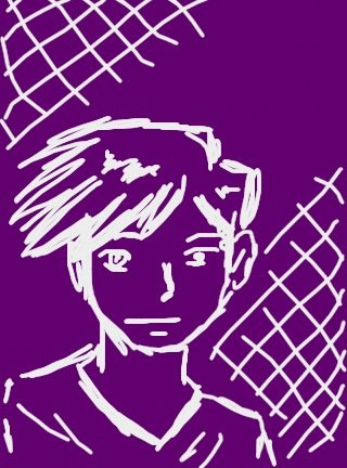 Purple Guy by Erikku8