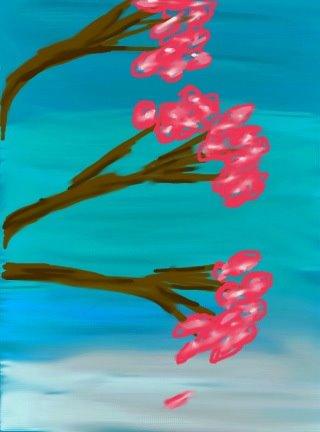 Sakura by Erikku8