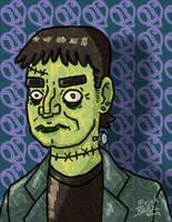 Frankenstein's Creature
