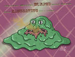 Master Belch from EarthBound