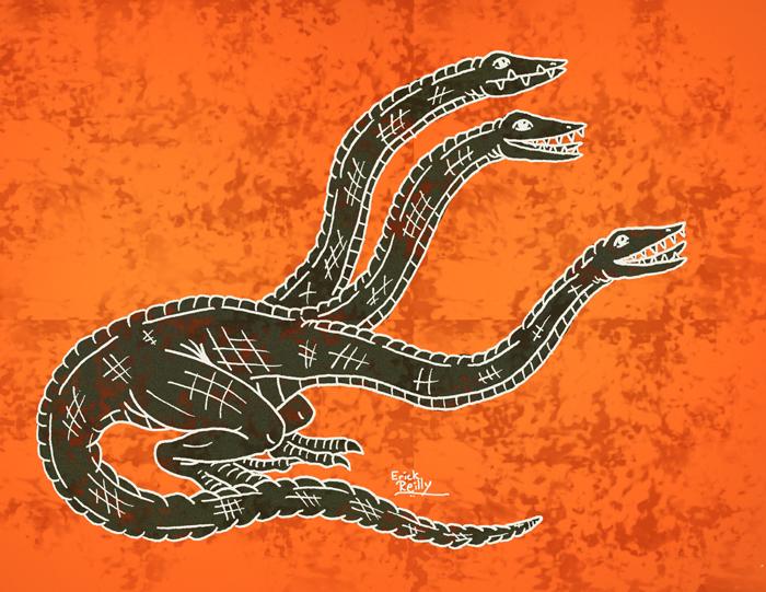Hydra by Erikku8
