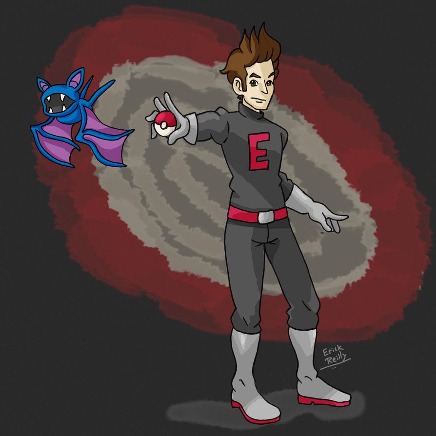 Team Edward Grunt by Erikku8