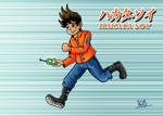 Hakata Soy from Astronaut Academy