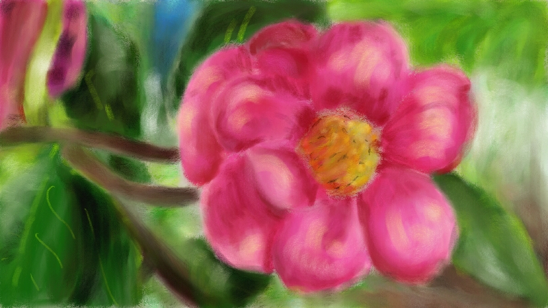 Flower E8 by Erikku8