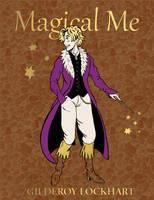 Magical Me by erickreillyart