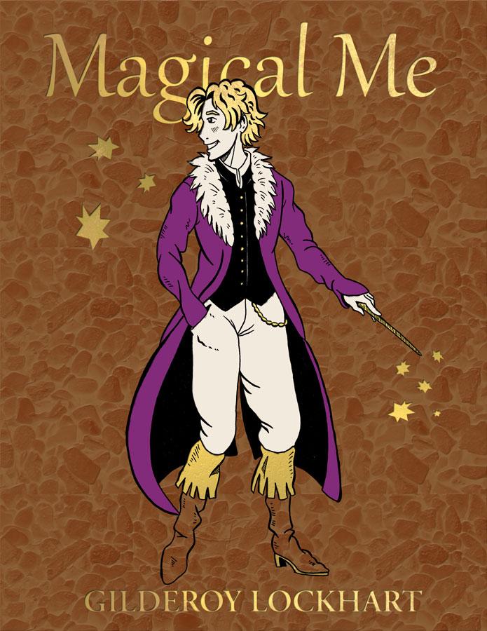 Magical Me by Erikku8