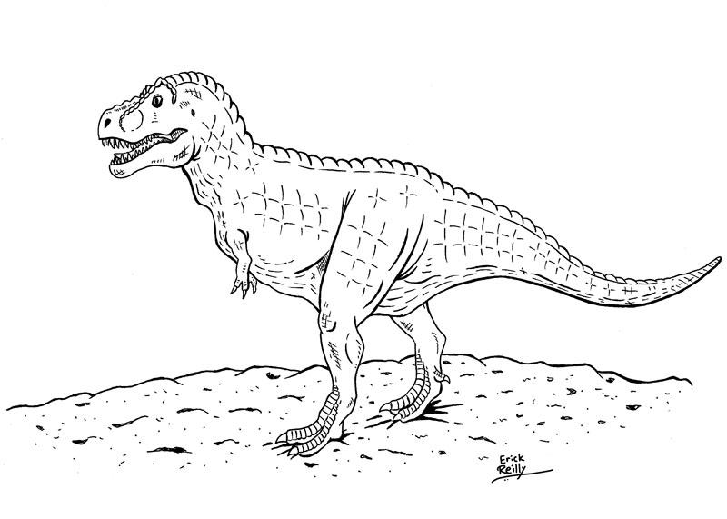 Prehistoric by Erikku8