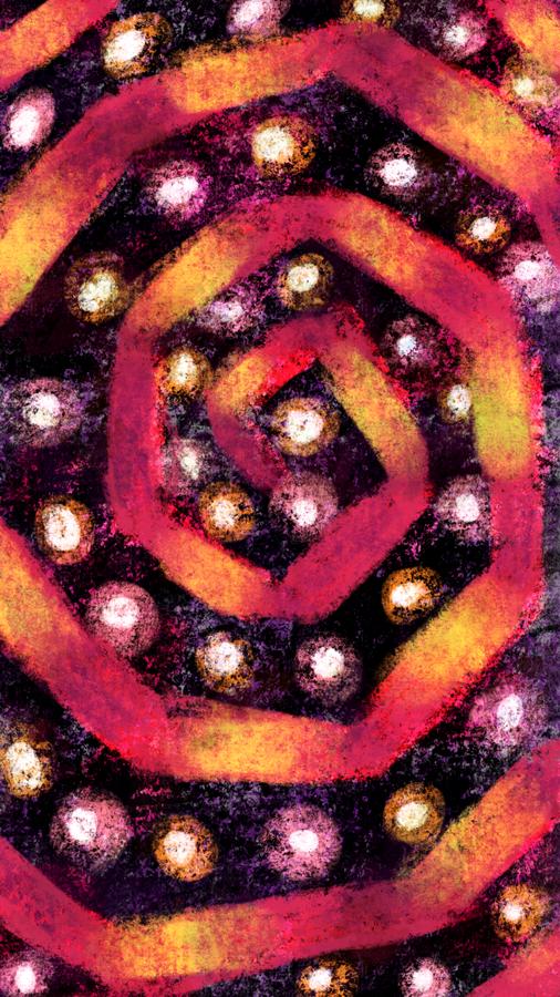 Crazy Pattern E8 by Erikku8