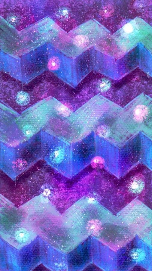 Zigzags by Erikku8