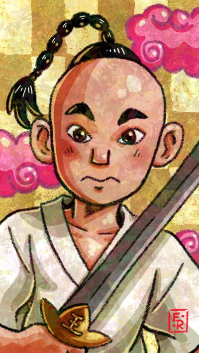 Prince Poo by Erikku8
