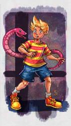 Ultimate Lucas
