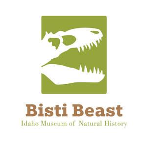 Bisti Beast Logo