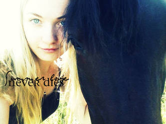 Myself and Nevaeh