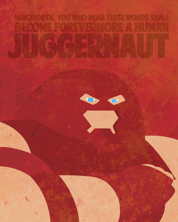 Juggernaut by Ashillingburg