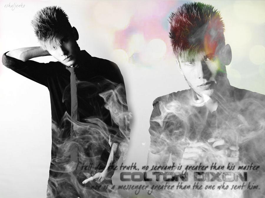 Colton Dixon Tour Dates