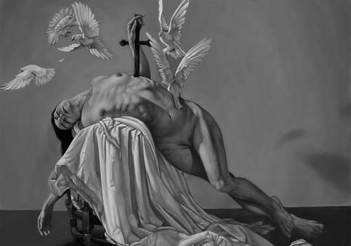 Roberto Ferri - The Hand of the Virgin (reupload)