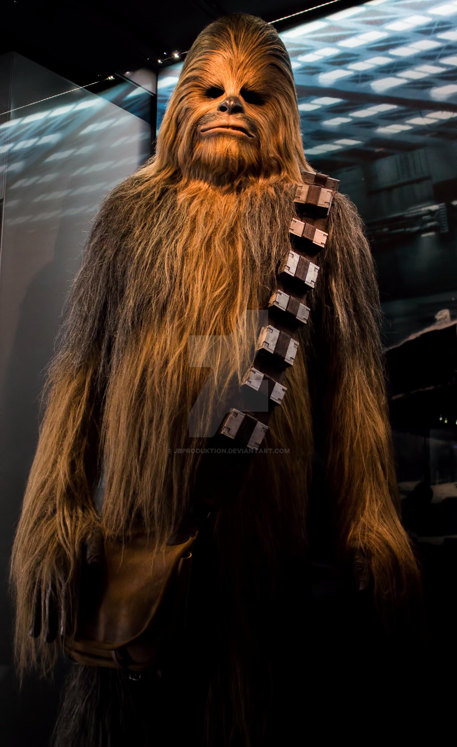 star wars identities chewbacca by jbproduktion on deviantart