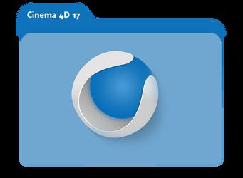 Cinema 4D folder PNG ... by bireni