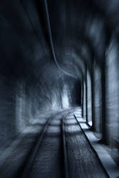 Tunnel by deadly-sinful