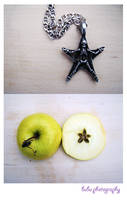 ... day 20 - Pentagrams... by bogdanici