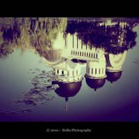 .:Losing My Religion:. by bogdanici
