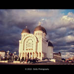 .:Arad - Orthodox Cathedral:.