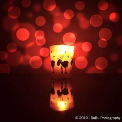 .:Those Christmas Lights:.