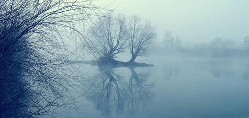 .:Misty March:. by bogdanici