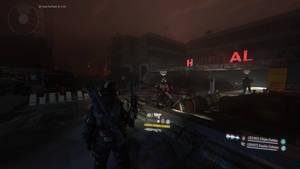 Halo X Division