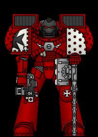 Black Templars Tech