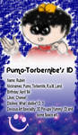 My very own ID by Pumo-Torbernite