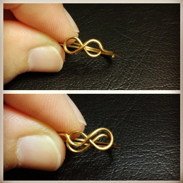 Brass O Ring Removal Tool