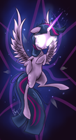 The Wings Were Just a Start by killamnjaro