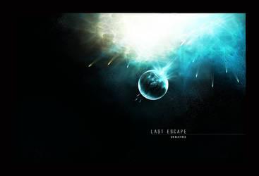 Last Escape by gvalkyrie