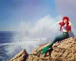 Ariel Cosplay | Jedimanda