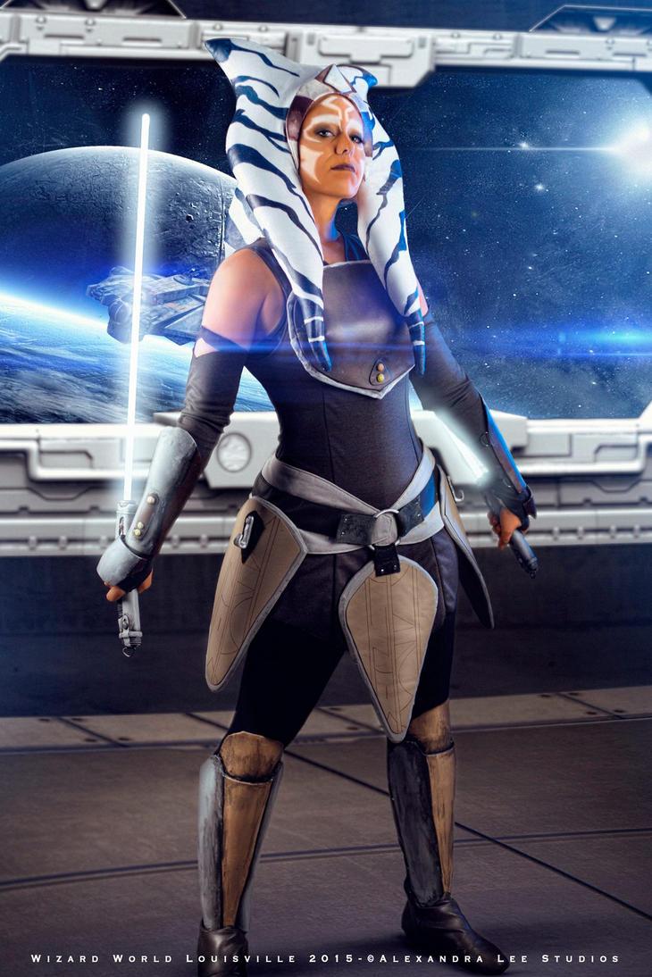 wars rebels cosplay Star