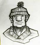 Square Lumberjack