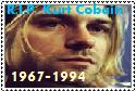 R.I.P. Kurt Cobain by VocaloidMeiko99