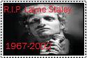 R.I.P. Layne Staley