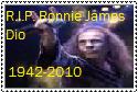 R.I.P. Ronnie James Dio by VocaloidMeiko99