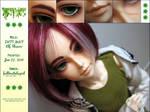 ABJD: Detail Face-Up Zera